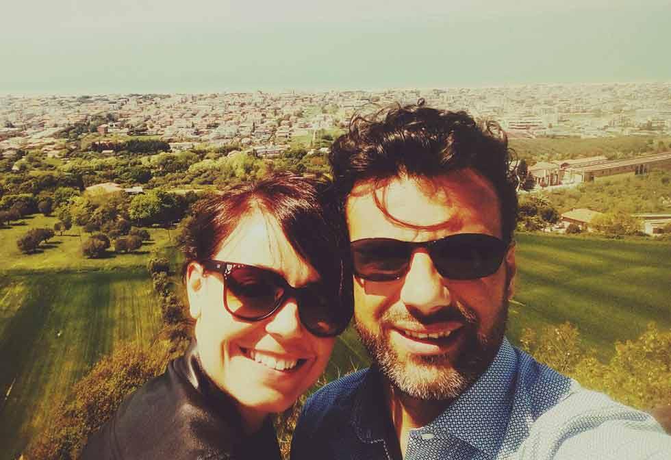 Eleonora e Gabriele
