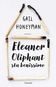 Eleanor Oliphan sta benissimo copertina