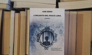 """""""L'incanto del pesce luna"""": libri al di là del bene e del male"""