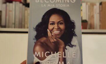 """""""Becoming"""", la storia di una donna che non ha mai smesso di diventare"""