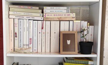 Dimmi cosa c'è sulla tua libreria è ti dirò chi sei: 5 libri per ricordare chi ero (e chi sono?)