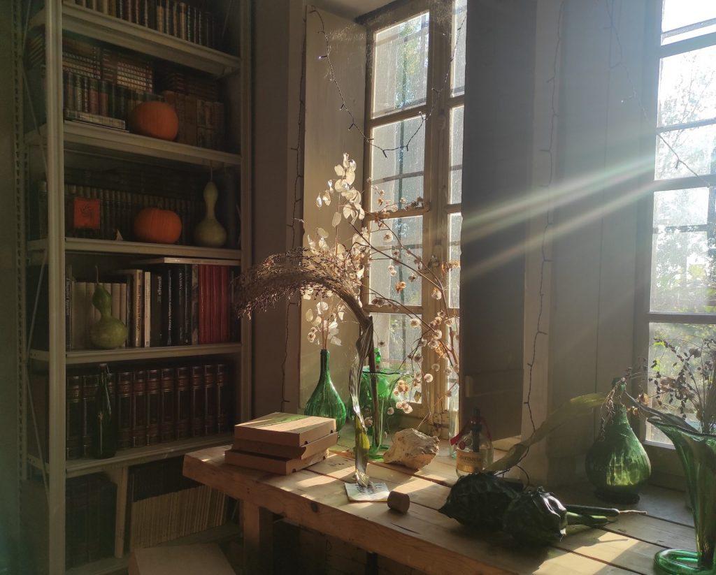 reading retreat