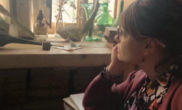 Dopo un reading retreat: Erica, Cecilia, Jennifer e le altre…